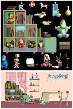 Комнаты для детей и подростков - Страница 7 Lsr169