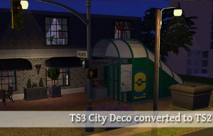 Декорации для улиц - Страница 2 Lsr203