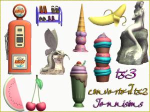 Мелкие декоративные предметы - Страница 13 Lsr236