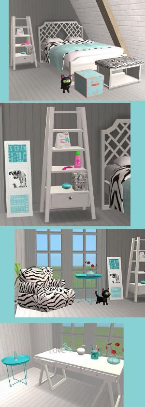 Спальни, кровати (деревенский стиль) - Страница 5 Lsr237