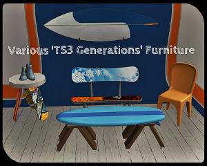 Комнаты для детей и подростков - Страница 7 Lsr242