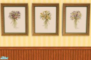 Картины, постеры, плакаты Lsr263