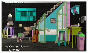 Комнаты для детей и подростков - Страница 7 Lsr266