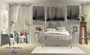 Спальни, кровати (антиквариат, винтаж) - Страница 11 Lsr267