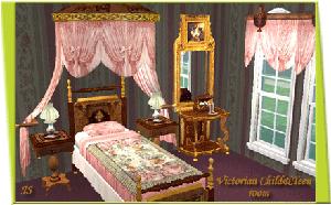 Спальни, кровати (антиквариат, винтаж) - Страница 2 Lsr268