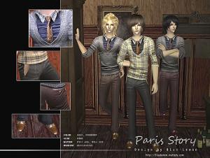 Повседневная одежда - Страница 2 Lsr354