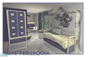 Комнаты для детей и подростков - Страница 7 Lsr367