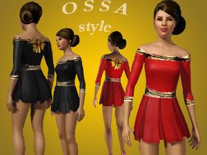 Формальная одежда - Страница 2 Lsr38