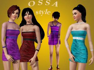 Формальная одежда - Страница 2 Lsr40