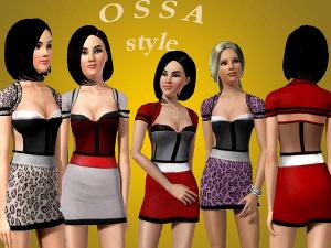 Формальная одежда - Страница 3 Lsr42