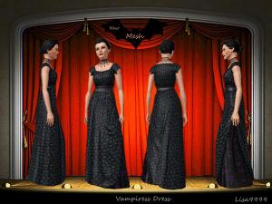 Формальная одежда - Страница 3 Lsr44