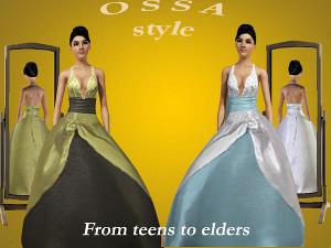 Формальная одежда - Страница 3 Lsr45