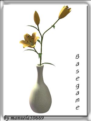 Цветы для дома Lsr458