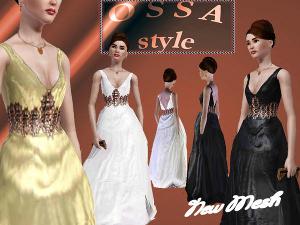 Формальная одежда - Страница 4 Lsr46