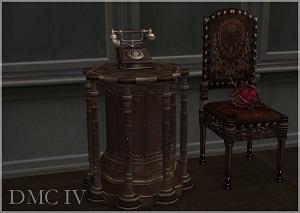 Средневековые объекты - Страница 4 W-600130