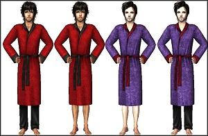 Нижнее белье, пижамы, купальники - Страница 4 W-600156