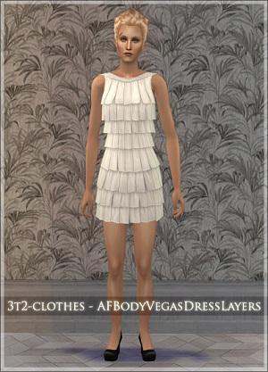Повседневная одежда - Страница 5 W-600233