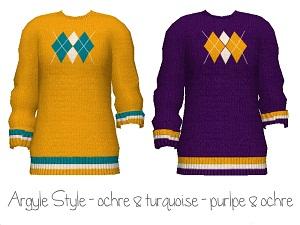 Повседневная одежда (топы, блузы, рубашки) - Страница 3 W-600281