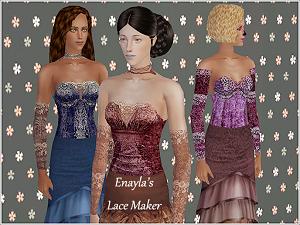 Повседневная одежда (топы, блузы, рубашки) - Страница 3 W-600409