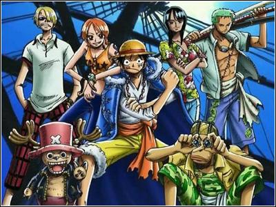 One Piece (anime) Onepie10