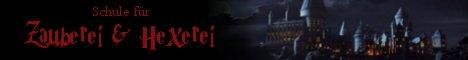 Hogwarts RPG - Voldemort´s Revenge Banner11