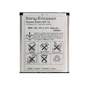 Batería Sony ericsson Sony_e10