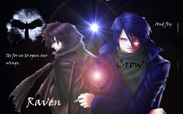 Signatures. Raven_10