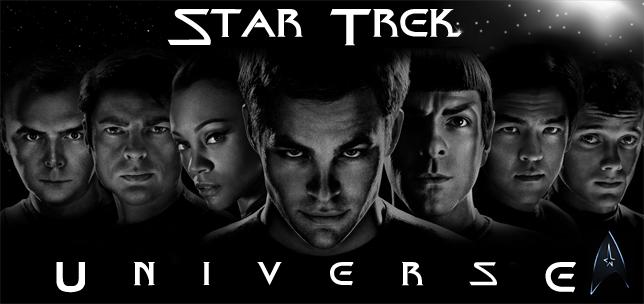 Star Trek Universe