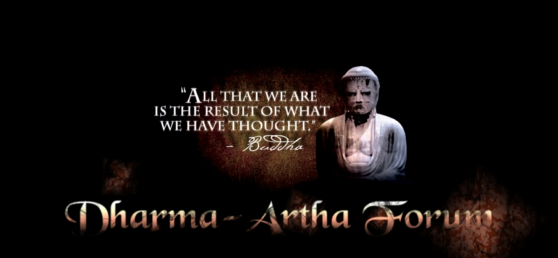 Dharma-Artha Forum 2010