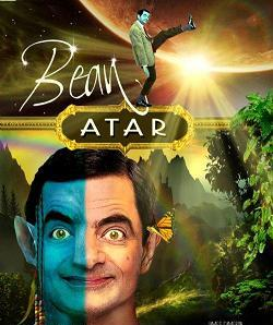 Kalo Mr. Bean Jadi Pemeran Avatar Bean14