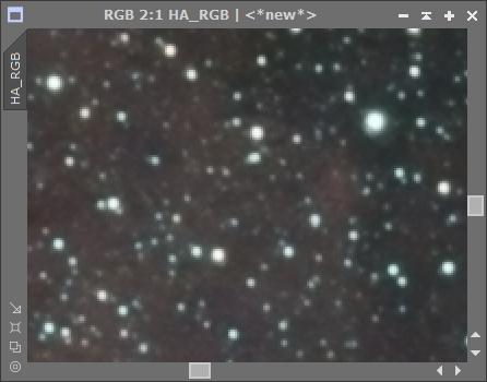 Comment assembler couche Ha et la couche OIII sur mon image RGB 2018-022