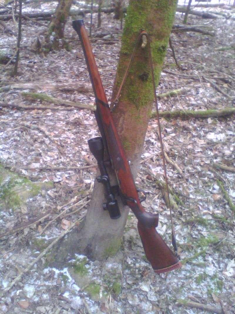 Sako 85 Bavarian Img00610