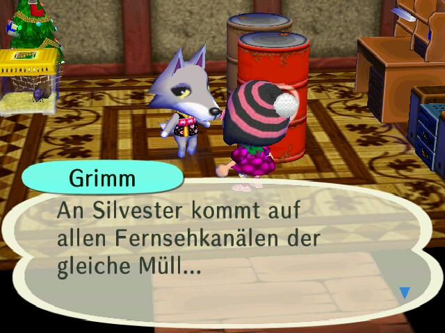 Bewohnertratsch - Seite 6 Grimm110