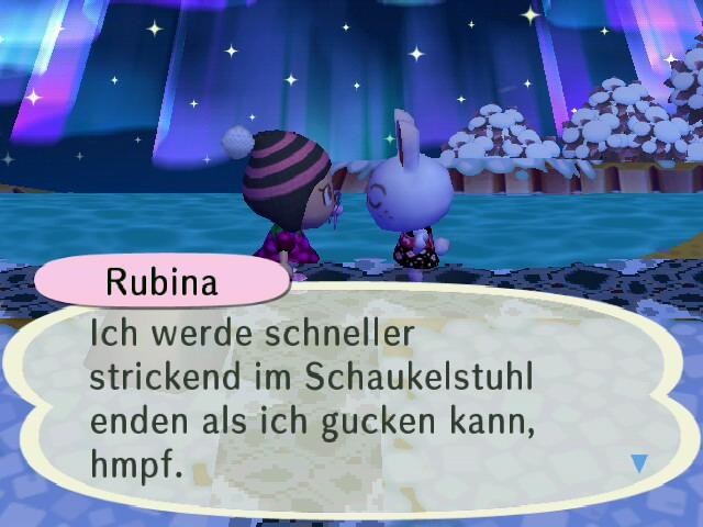 Bewohnertratsch - Seite 6 Rubina12