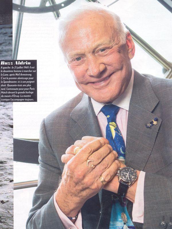 """Edwin """"Buzz"""" Aldrin 12122010"""