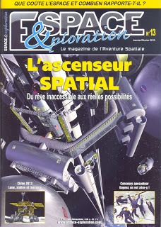 Espace & Exploration n°13 13010010