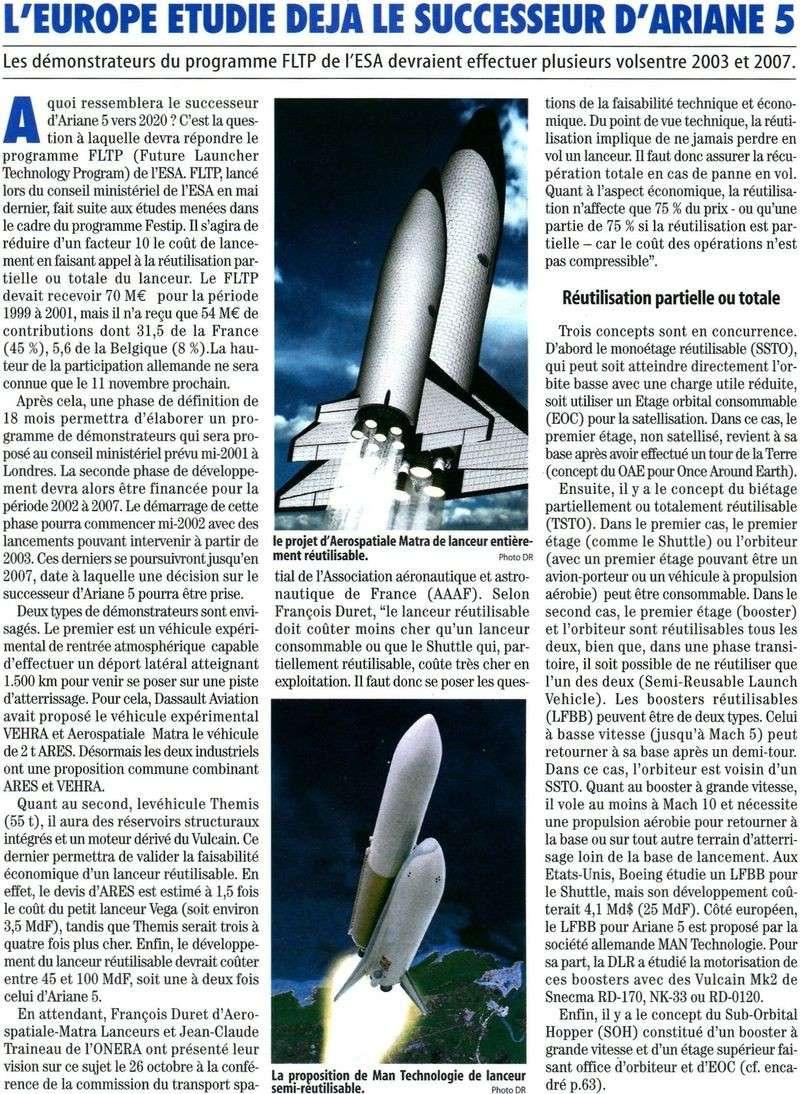 Ariane 6, 99110510