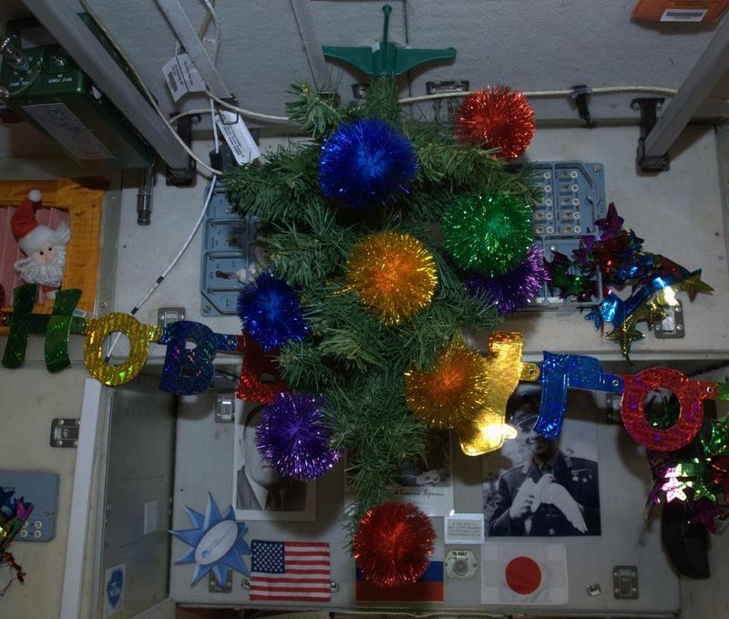 Expedition 34 - Soyouz TMA-07M Iss-no10
