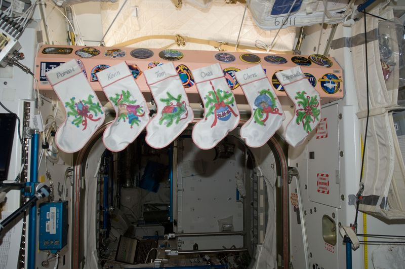 Expedition 34 - Soyouz TMA-07M Iss03410