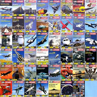Air & Cosmos année 2012   Planch14
