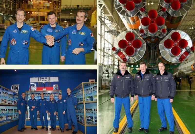 Expedition 34 - Soyouz TMA-07M Prepar10