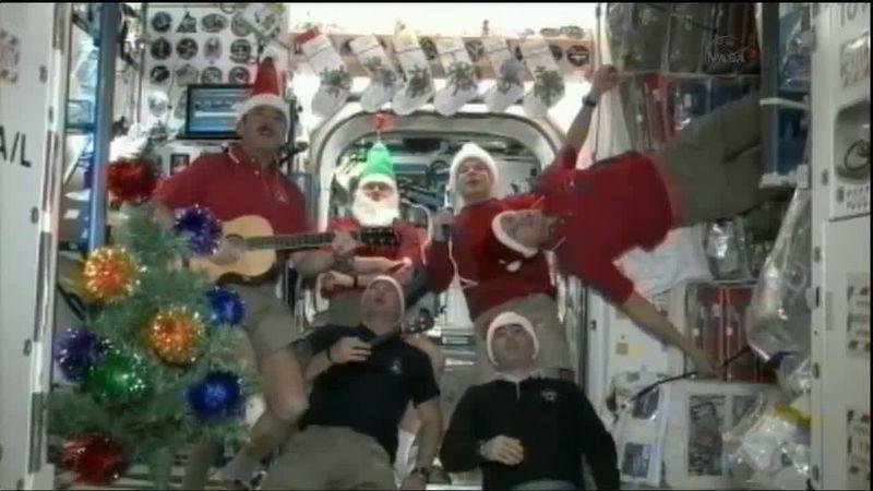 Expedition 34 - Soyouz TMA-07M Vlcsna13