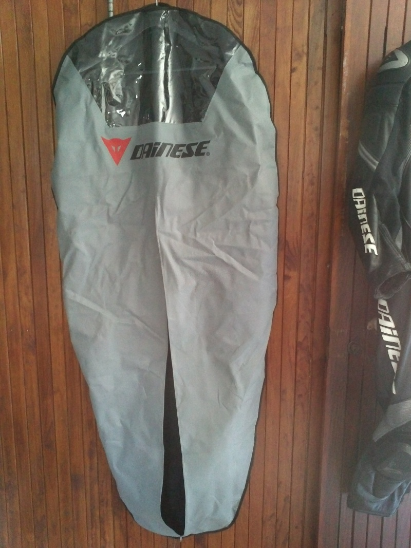 Nouvelle combi Dainese Img05710