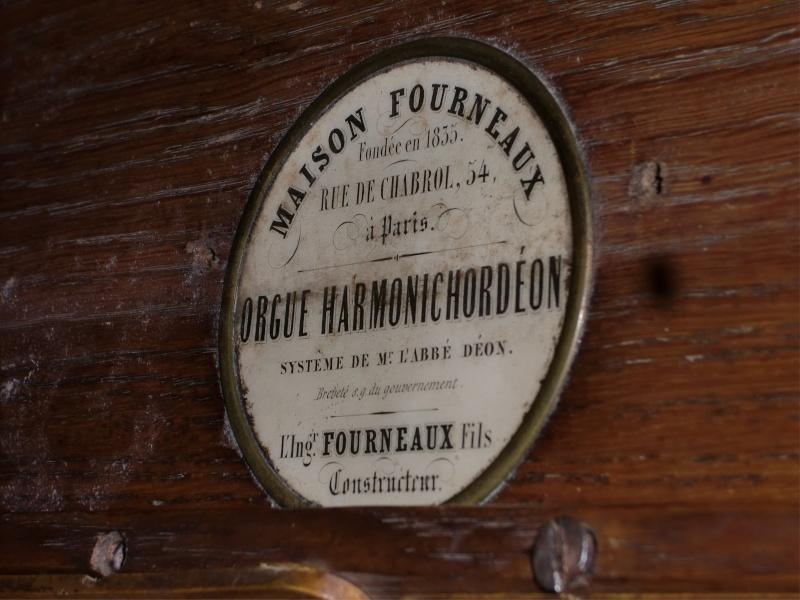 """H. Fourneaux avec """"Harmonichordéon"""" Cimg2620"""