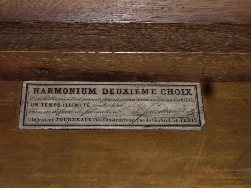 """fourneaux - H. Fourneaux avec """"Harmonichordéon"""" Cimg2621"""