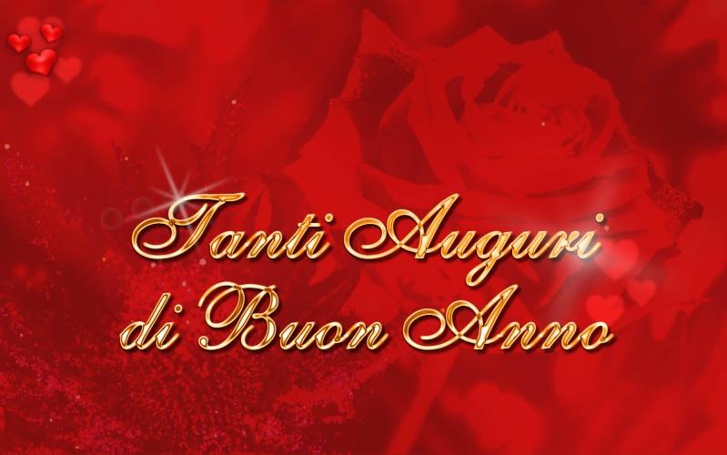 Auguri di buon anno Tanti-10