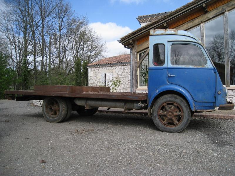 une de plus... transport en collection. 19310
