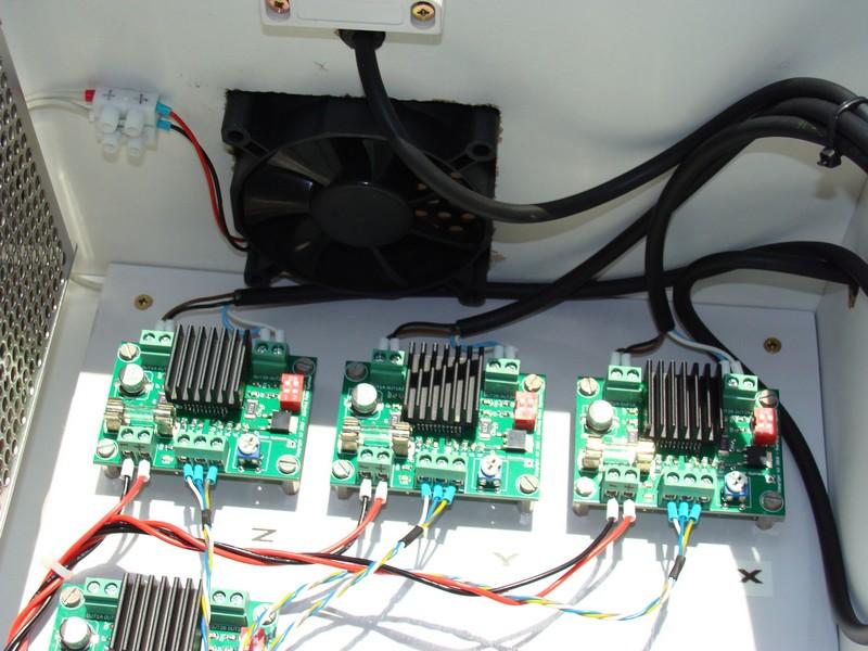 CNC-TEST avec LinuxCNC Dsc09117