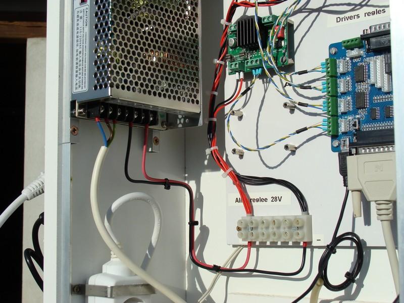 CNC-TEST avec LinuxCNC Dsc09118