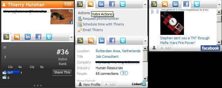 Xobni (Outlook Plugin) Xobni-11